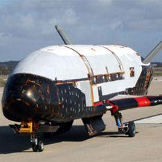 Американский секретный объект пропал на орбите