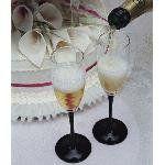 Чехия: в Праге пройдет Большой день Шампанского