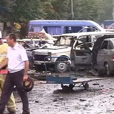 Организатор взрыва во Владикавказе остался без обвинений