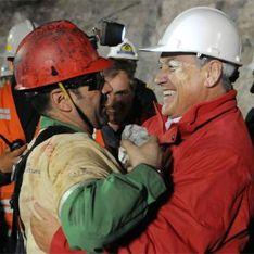 Все чилийские шахтеры на свободе