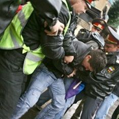 Посетители московского бара подрались из-за караоке