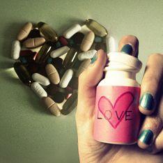Любовь приравняли к кокаину