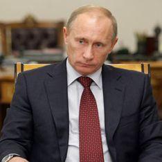 Путин отказался снизить цены на газ для Белоруссии