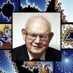 Скончался основатель геометрии природы