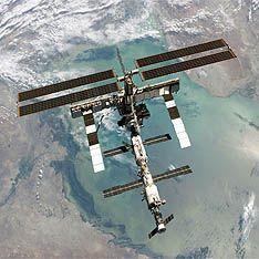 Космонавтов перепишут на орбите