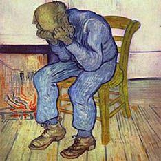 Обнаружена главная причина депрессии