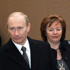 Путины скрепили брак переписью