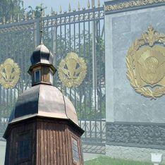 Десантники пожаловались президенту на Сердюкова