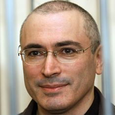 Ходорковскому скостили 131 миллион тонн нефти