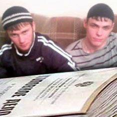 """Приморских партизан"" обвинили в краже и побеге"