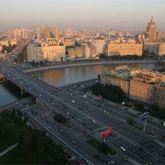 Жизнь в Москве подешевела на 24 рубля