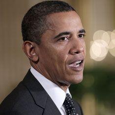 Барак Обама разрушил легенду