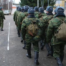 Откуп от армии отклонили из-за дефицита