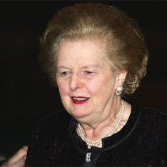 Маргарет Тэтчер отправили в больницу