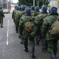 Откуп от армии оставили вне закона
