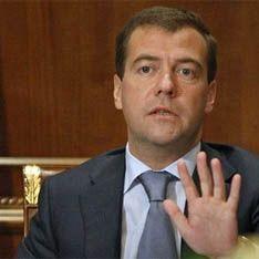 Медведев пообещал побороть страх перед НАТО