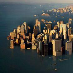 Климатический апокалипсис признан неизбежным