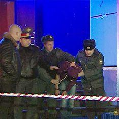 Грабители ушли от милицейской засады с деньгами