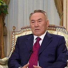 Назарбаев попросил эликсир молодости