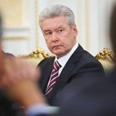 Собянин: Москву надо спасать