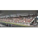 Гран-при Формулы-1 в Корее