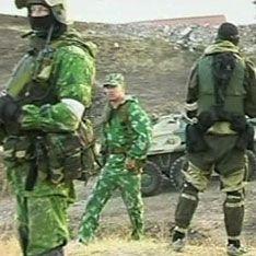 В Ингушетии убит главарь боевиков