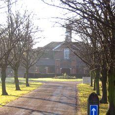 Британский крематорий покупает печь для тучных покойников