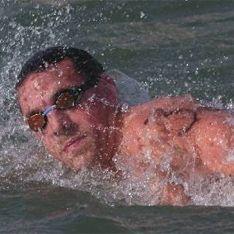 Американский пловец сварился на дистанции