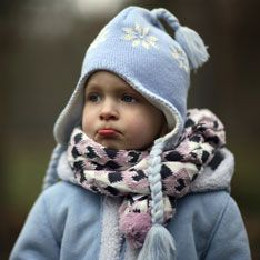 В Москве резко похолодает