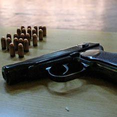 Милиционер застрелил подозреваемого при попытке побега