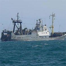 Магаданские моряки застряли на необитаемом острове