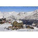 Шесть горнолыжных курортов, на которые можно поехать в ноябре