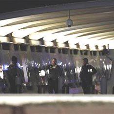 В США арестован подозреваемый в подготовке терактов в метро