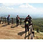 Южная Корея: туристов пустят на вулкан Сараорым на острове Чечжудо