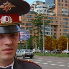 В центре Москвы найден труп генерала Минобороны