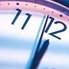 Перевод часов может свести с ума