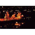 Таиланд: туристов приглашают на праздник Лой Кратонг