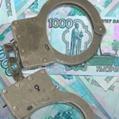 В Москве обыскали два банка