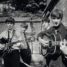 В Москву приехал фотограф, сделавший популярными Beatles