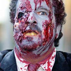Зомби-апокалипсис пугает докторов
