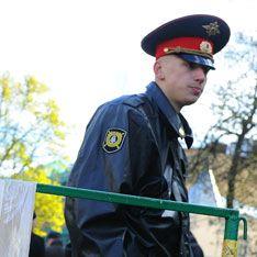 Российских полицейских ограничат в правах