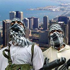 В США предотвратили второе 9/11