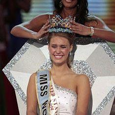 """""""Мисс Мира"""" стала сногсшибательная блондинка. ФОТО"""
