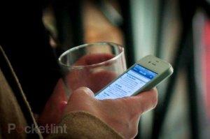 И все-таки он существует! iPhone 4 весь в белом