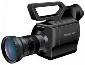 Первый камкордер стандарта Micro Four Thirds Panasonic - AG-AF100, дата релиза и цены