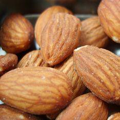 Эпидемию гриппа остановят орехи