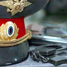 Милиционеров стали бить в три раза чаще