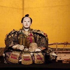 Самураи привезут в Москву искусство войны