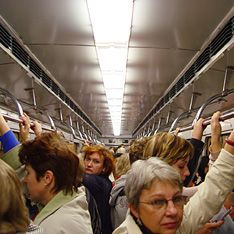 Население Москвы вырастет на два миллиона