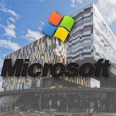 Microsoft вложит миллионы в Сколково